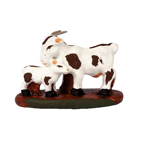 La Chèvre & son Chevreau