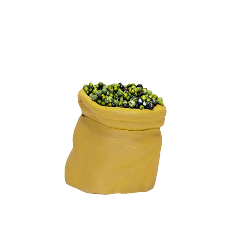 Le Sac d'Olives