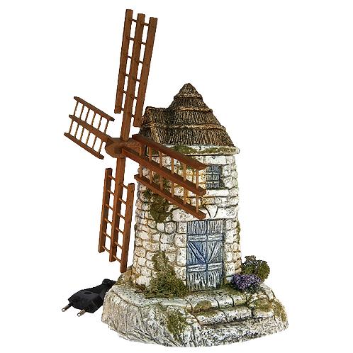 Le grand Moulin Electrique