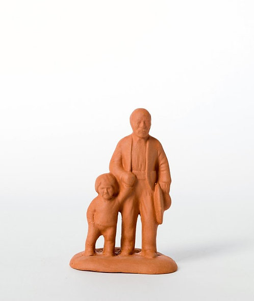 L'Aveugle & son Fils
