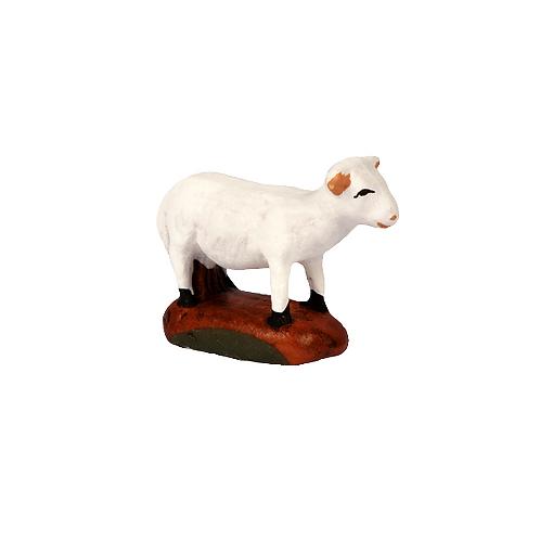 Le Mouton debout