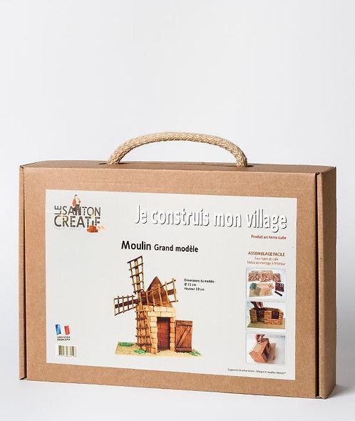 Kit grand Moulin