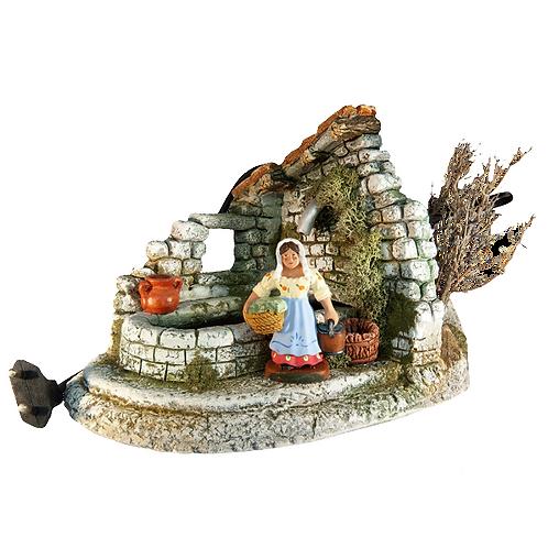 La Fontaine éléctrique n°2