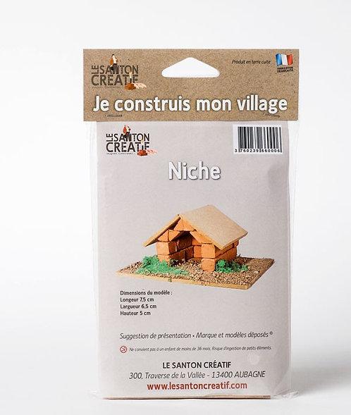Kit Niche