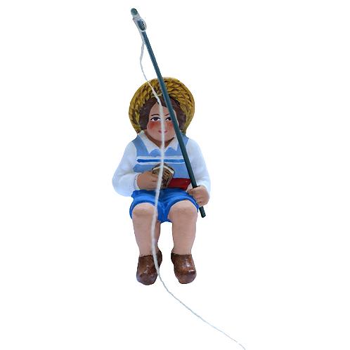 L'Enfant Pêcheur