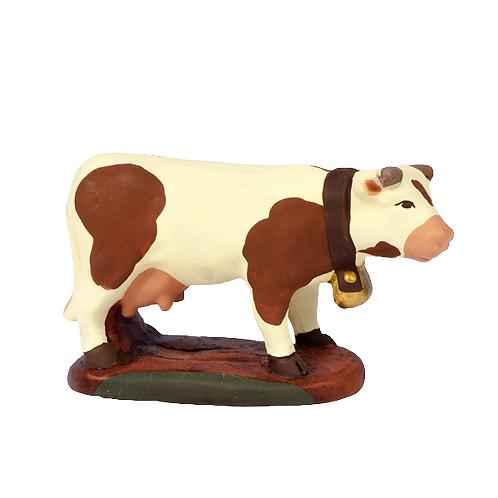La Vache marron