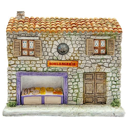 Façade de La Boulangerie