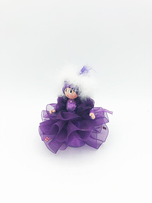 La Fée Violette