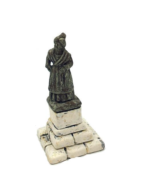 La Statue de l'Arlésienne