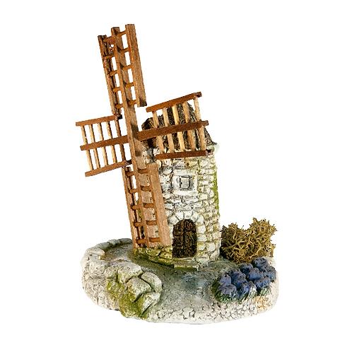 Le Moulin & ses Lavandes