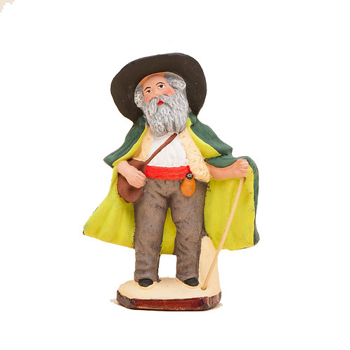Le Vieux Berger