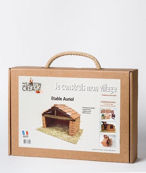 Kit Etable Auriol