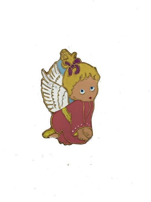 L'Ange Rêveur