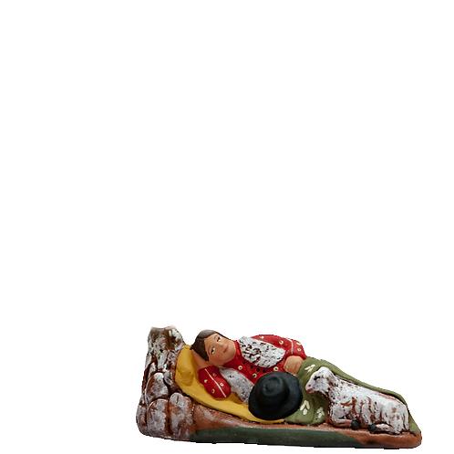 Le Berger Dormeur