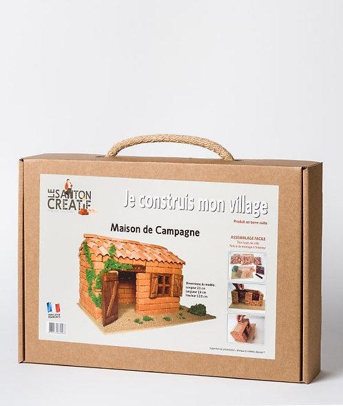 Kit Maison de Campagne