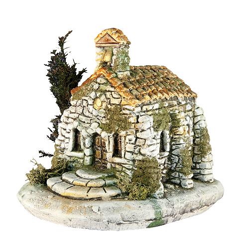 L'Eglise pour  santons 4cm
