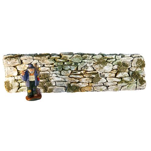 Le Mur Restanque