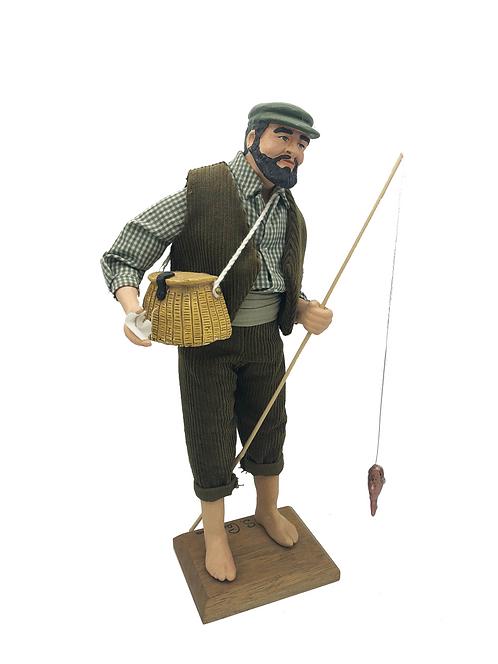 Le Pêcheur à la ligne