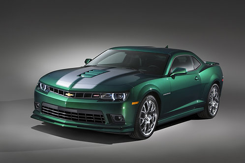 Chevrolet CAMARO 2SS (SS Special Edition)