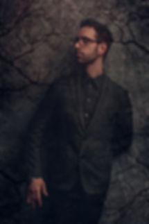 Valerio Magliano portrait , wedding videographer based in italy