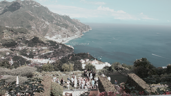 Fotografo Amalfi per Matrimonio