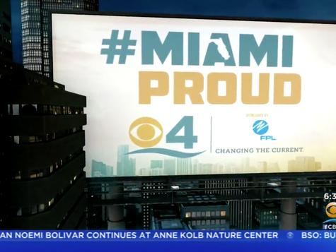 Girls Make Beats featured on CBS 4 - Miami Proud