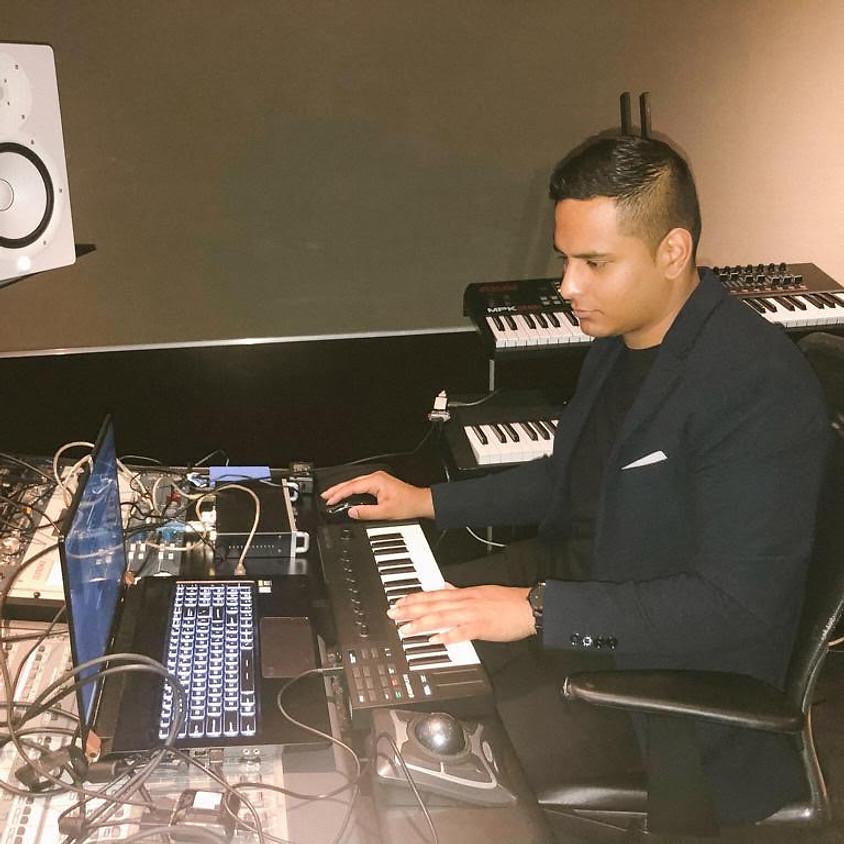 Nikhil - Grammy Winning Producer