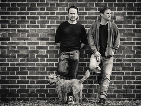 Composers Geoff Barrow and Ben Salisbury Support Scholarships