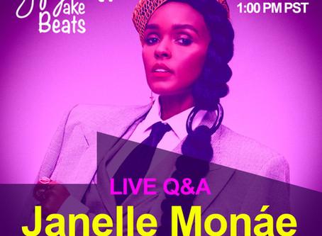 Girls Make Beats TV feat. Janelle Monáe (Episode 1)