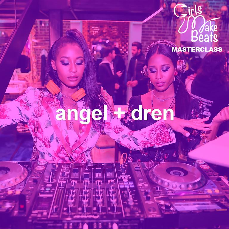 angel + dren