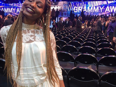 GMB Goes to the Grammys
