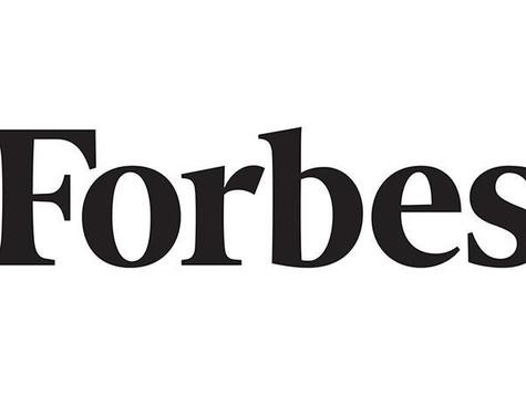 Girls Make Beats x Forbes