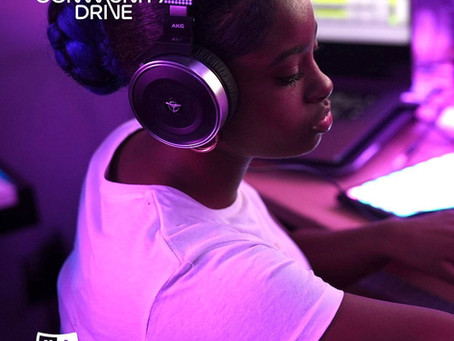 Native Instruments Community Drive Charity Sound Pack