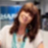 Becki w-FB Cake.jpg