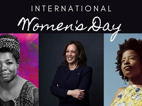 What is International Women's Day?