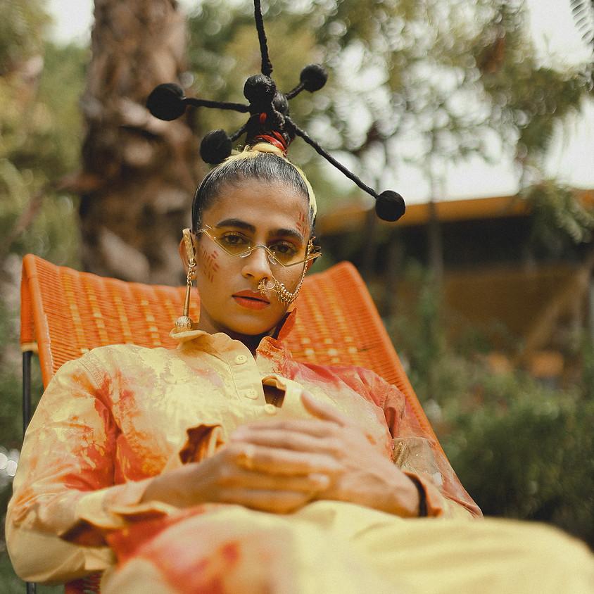 Madame Gandhi - Producer, Artist, Activist