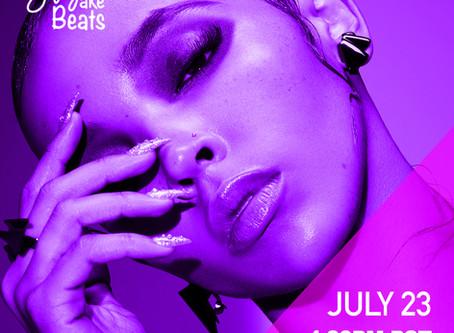 Girls Make Beats TV feat. Tinashe (Episode 3)
