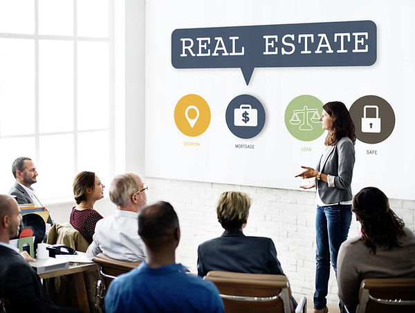 Real Estate Careers - Polumbo Real Estate Group