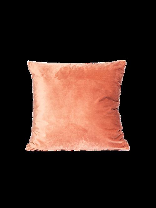 Pink Velvet Pillow