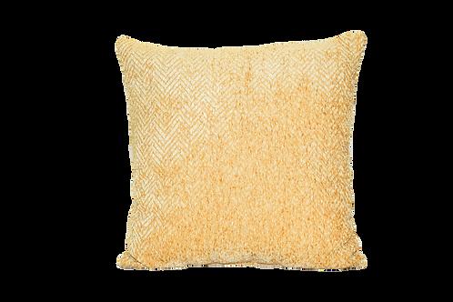 Golden Shimmer Pillow