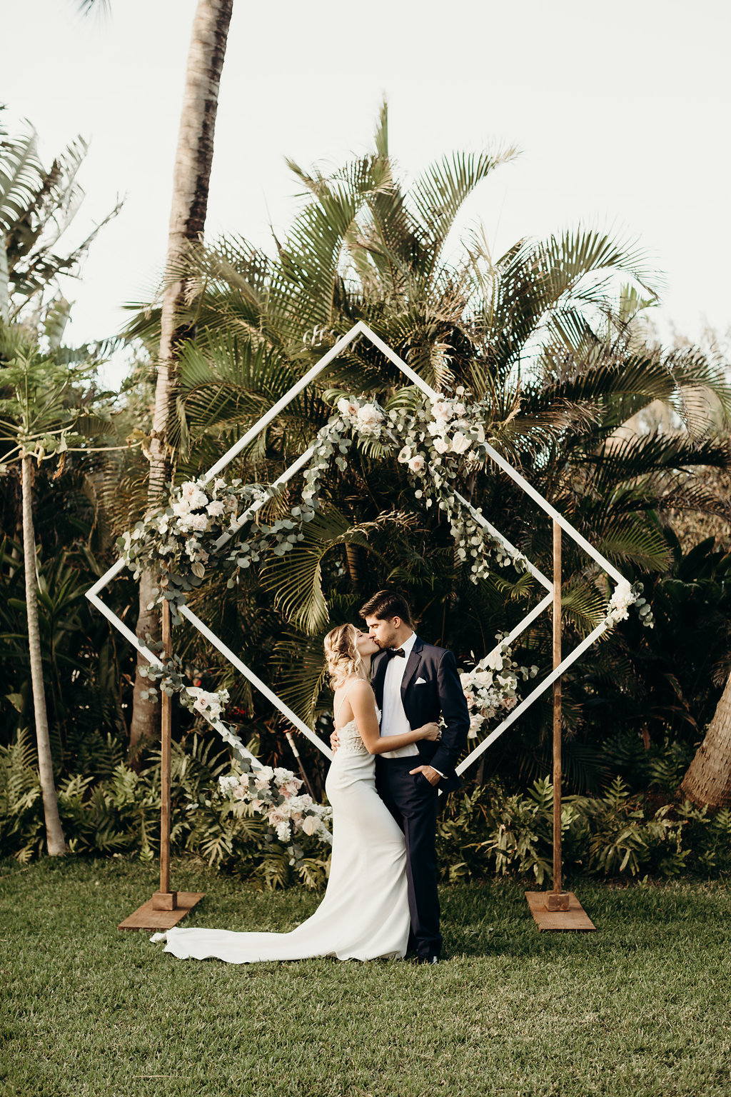 Classic Elopement Package