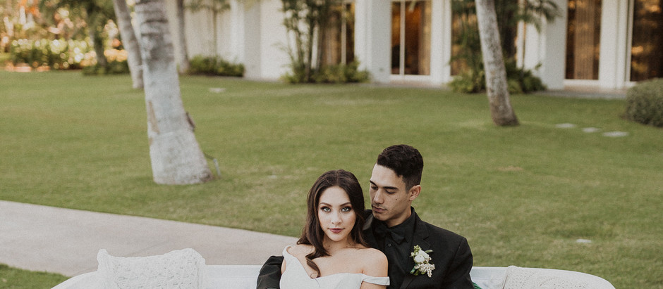 Elopements to Sequel Weddings (and everything in between)