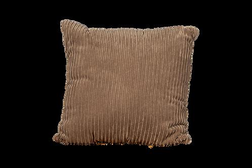 Caramel Velvet Pillow