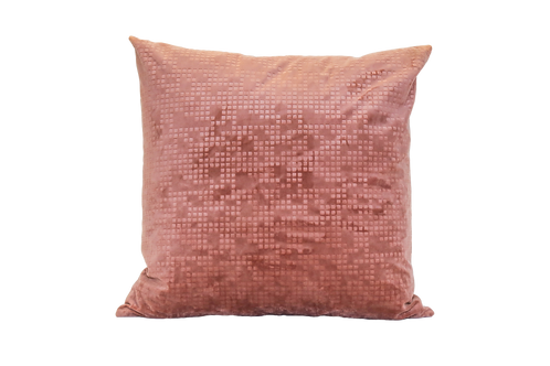 Rosie Velvet Pillow