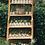Thumbnail: Rattan Bar Shelf
