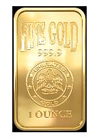 курс золота и серебра