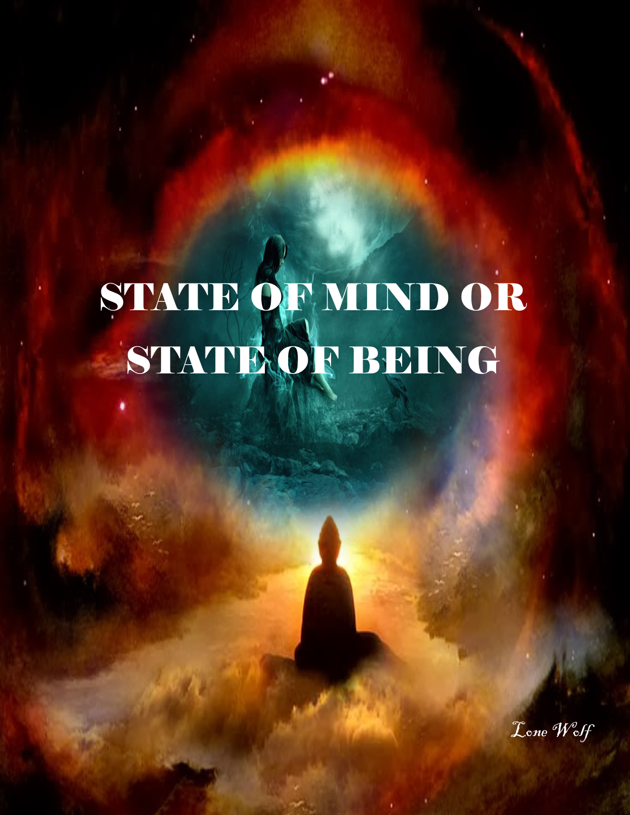 State of Mind or State of Being