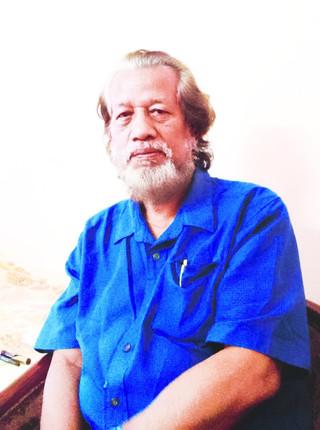 Janak Jhankar Narzary