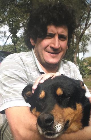 René Claudio Gómez