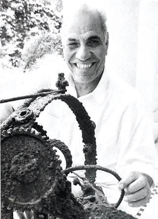 Ahmed El Sotohi
